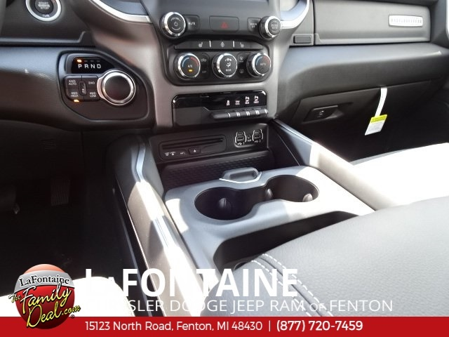 2019 Ram 1500 Crew Cab 4x4,  Pickup #19U1103 - photo 33