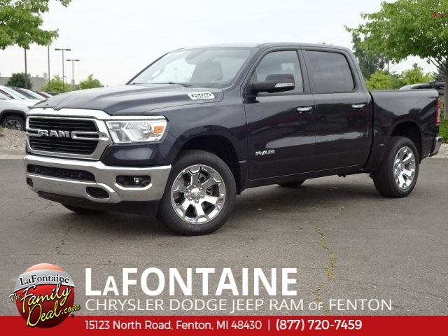 2019 Ram 1500 Crew Cab 4x4,  Pickup #19U1135 - photo 16