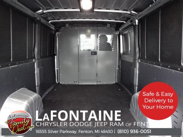 2019 ProMaster 1500 Standard Roof FWD, Empty Cargo Van #19U2037 - photo 29