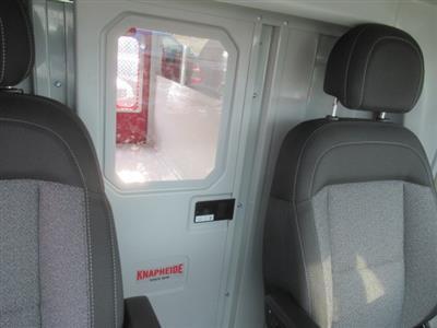2019 ProMaster 3500 Standard Roof FWD, Knapheide KUV Service Utility Van #19U2268 - photo 16