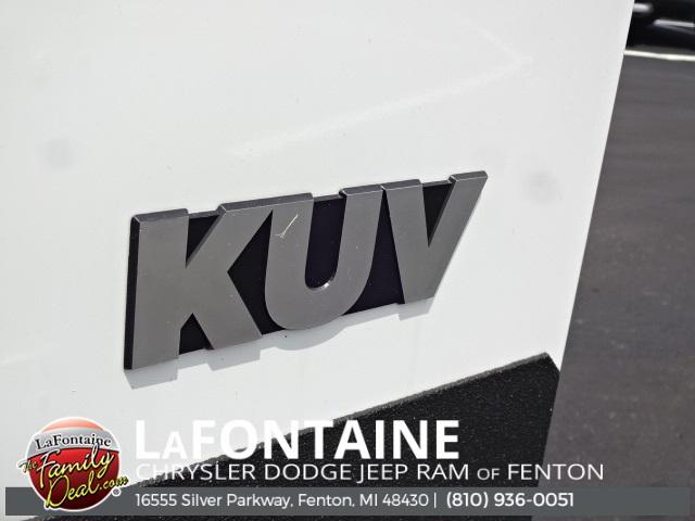 2019 ProMaster 3500 Standard Roof FWD, Knapheide KUV Service Utility Van #19U2295 - photo 8
