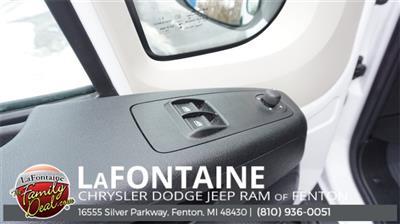 2019 ProMaster 3500 Standard Roof FWD, Knapheide KUV Service Utility Van #19U2295 - photo 13
