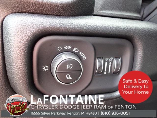 2019 Ram 5500 Regular Cab DRW 4x4, Knapheide Value-Master X Stake Bed #19U2393 - photo 19