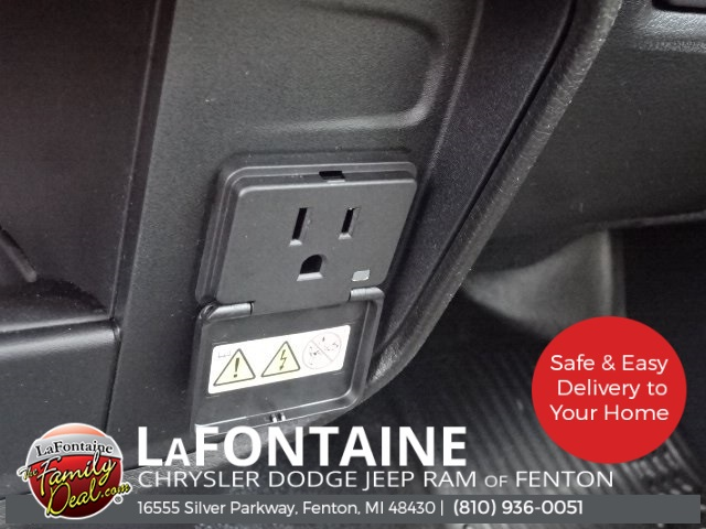 2019 Ram 5500 Regular Cab DRW 4x4, Knapheide Value-Master X Stake Bed #19U2393 - photo 34