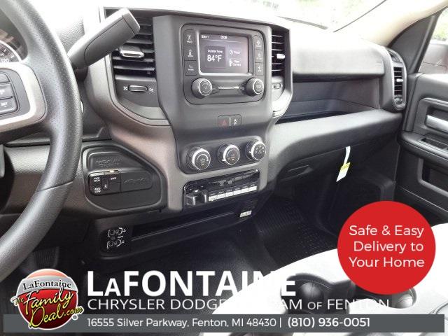 2019 Ram 5500 Regular Cab DRW 4x4, Knapheide Value-Master X Stake Bed #19U2393 - photo 36