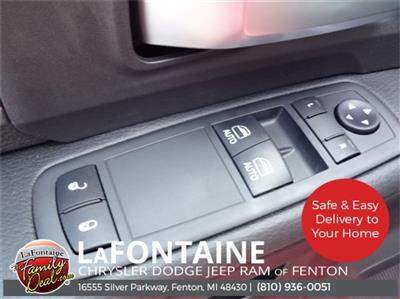 2019 Ram 5500 Regular Cab DRW 4x4, Knapheide Value-Master X Stake Bed #19U2393 - photo 17