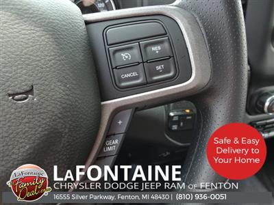 2019 Ram 5500 Regular Cab DRW 4x4, Knapheide Value-Master X Stake Bed #19U2393 - photo 22
