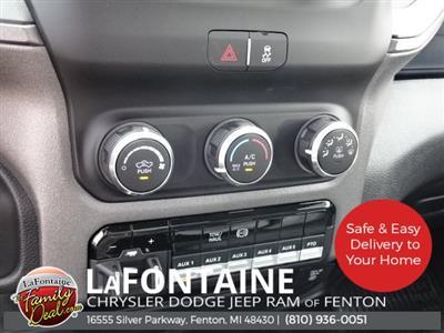2019 Ram 5500 Regular Cab DRW 4x4, Knapheide Value-Master X Stake Bed #19U2393 - photo 32
