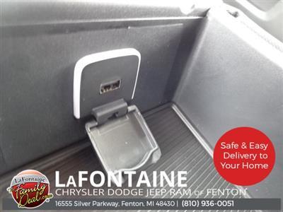 2019 Ram 5500 Regular Cab DRW 4x4, Knapheide Value-Master X Stake Bed #19U2393 - photo 39