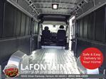 2019 ProMaster 2500 High Roof FWD, Empty Cargo Van #19U2943 - photo 1