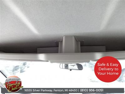 2019 ProMaster 2500 High Roof FWD, Empty Cargo Van #19U2972 - photo 28
