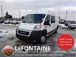 2019 ProMaster 2500 High Roof FWD, Empty Cargo Van #19U2972 - photo 1