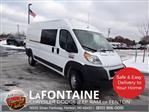 2019 ProMaster 2500 High Roof FWD, Empty Cargo Van #19U2972 - photo 4