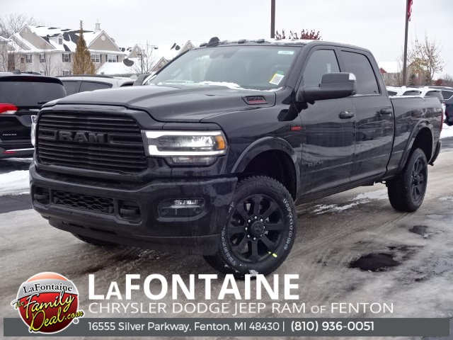 2019 Ram 2500 Crew Cab 4x4, Pickup #19U2982 - photo 1