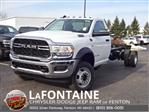 2019 Ram 5500 Regular Cab DRW 4x2, Cab Chassis #19U2987 - photo 1