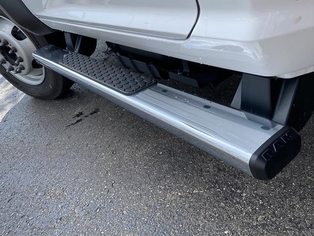 2020 Ram 5500 Regular Cab DRW 4x4, Hillsboro GII Steel Platform Body #20UC3151 - photo 27
