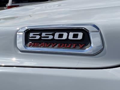 2020 Ram 5500 Regular Cab DRW 4x4, Hillsboro GII Steel Platform Body #20UC3151 - photo 32