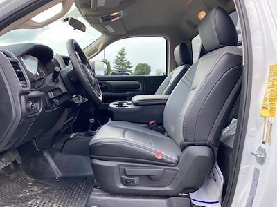 2020 Ram 5500 Regular Cab DRW 4x4, Hillsboro GII Steel Platform Body #20UC3151 - photo 5