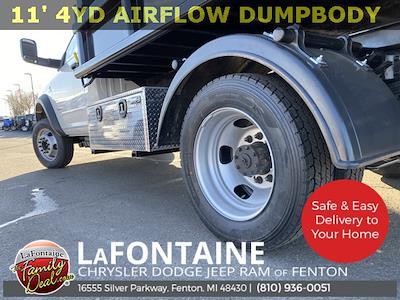 2020 Ram 5500 Regular Cab DRW 4x4,  Air-Flo Pro-Com Dump Body #20UC3358 - photo 30