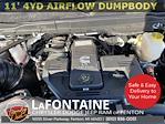 2020 Ram 5500 Regular Cab DRW 4x4,  Air-Flo Pro-Com Dump Body #20UC3358 - photo 34