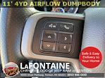 2020 Ram 5500 Regular Cab DRW 4x4,  Air-Flo Pro-Com Dump Body #20UC3358 - photo 12