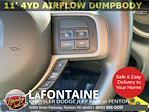 2020 Ram 5500 Regular Cab DRW 4x4,  Air-Flo Pro-Com Dump Body #20UC3358 - photo 13