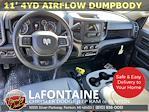 2020 Ram 5500 Regular Cab DRW 4x4,  Air-Flo Pro-Com Dump Body #20UC3358 - photo 6