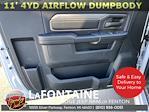 2020 Ram 5500 Regular Cab DRW 4x4,  Air-Flo Pro-Com Dump Body #20UC3358 - photo 7