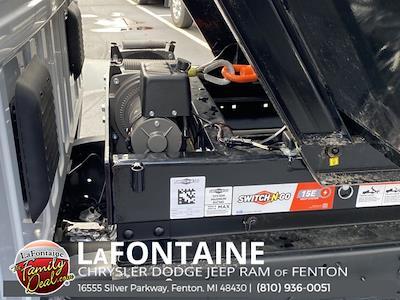 2021 Ram 5500 Crew Cab DRW 4x4,  Switch N Go Drop Box Hooklift Body #21UC2974 - photo 33