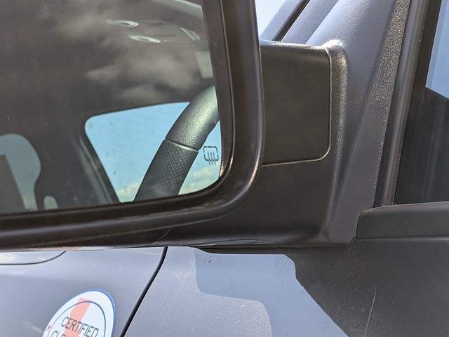 2021 Ram 5500 Crew Cab DRW 4x4,  Duramag Contractor Body #21UC3059 - photo 41