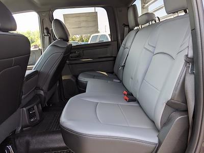 2021 Ram 5500 Crew Cab DRW 4x4,  Duramag Contractor Body #21UC3059 - photo 31
