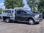 2021 Ram 5500 Crew Cab DRW 4x4,  Duramag Contractor Body #21UC3059 - photo 46