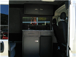 2018 ProMaster 2500 High Roof, Vanworks Upfitted Van #181075 - photo 8