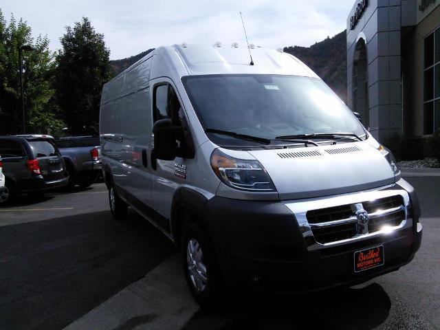 2018 ProMaster 2500 High Roof,  Empty Cargo Van #181085 - photo 5