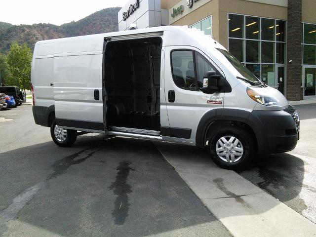 2018 ProMaster 2500 High Roof,  Empty Cargo Van #181085 - photo 8