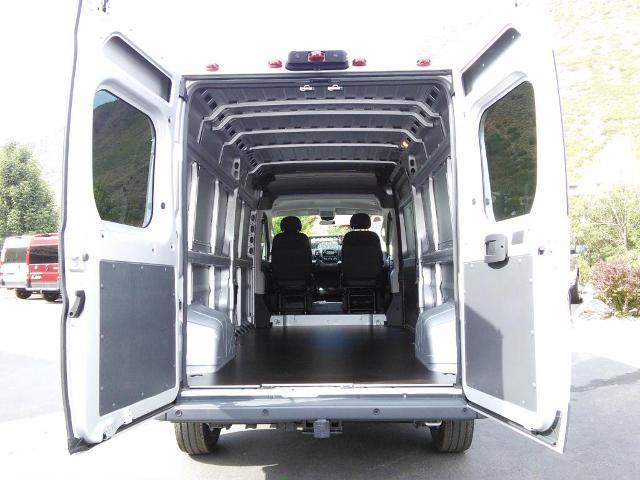 2018 ProMaster 2500 High Roof,  Empty Cargo Van #181085 - photo 2