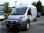 2018 ProMaster 2500 High Roof,  Empty Cargo Van #181085 - photo 1