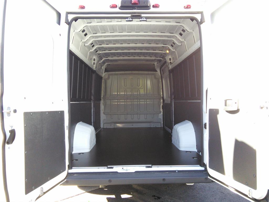 2018 ProMaster 3500 High Roof,  Upfitted Cargo Van #181093 - photo 2