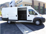 2018 ProMaster 3500 High Roof,  Upfitted Cargo Van #181093 - photo 8