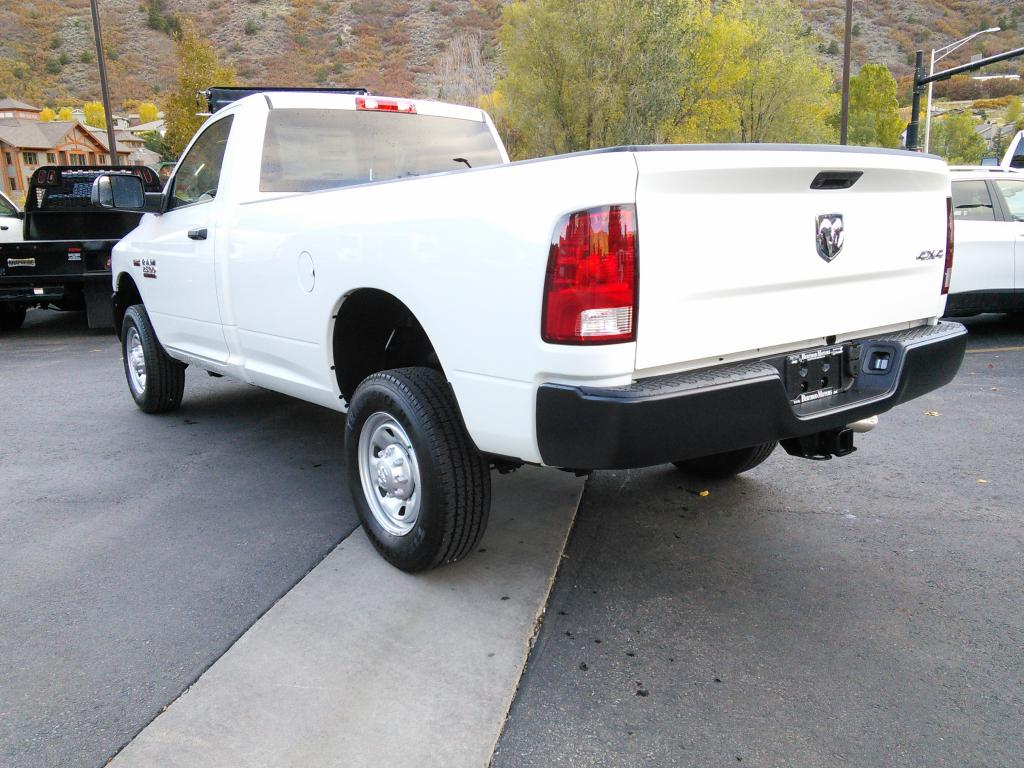2017 Ram 2500 Regular Cab 4x4 Pickup #181107 - photo 2