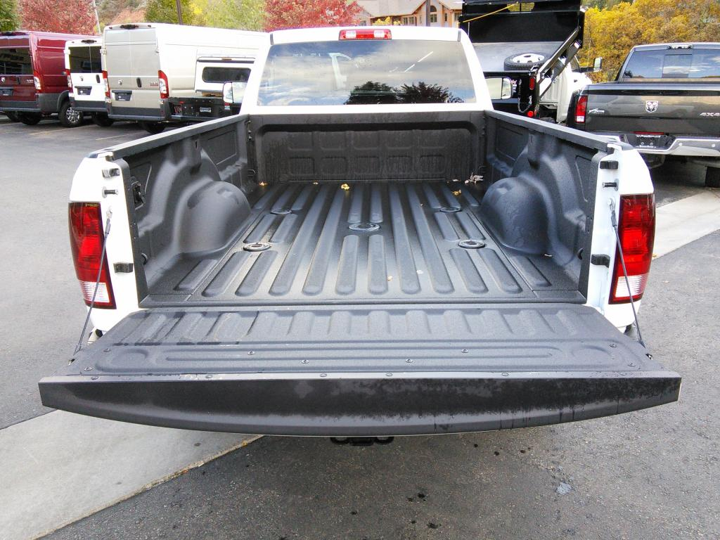 2017 Ram 2500 Regular Cab 4x4 Pickup #181107 - photo 7