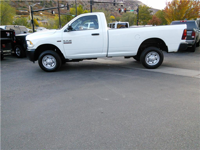 2017 Ram 2500 Regular Cab 4x4 Pickup #181107 - photo 3