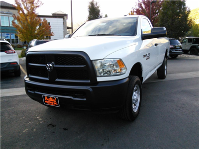 2017 Ram 2500 Regular Cab 4x4 Pickup #181107 - photo 1