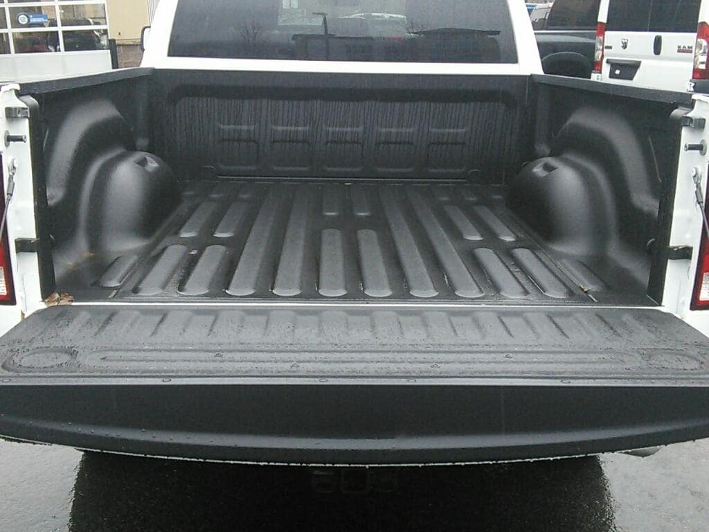 2018 Ram 1500 Quad Cab 4x4,  Pickup #181130 - photo 5
