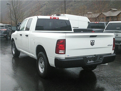 2018 Ram 1500 Quad Cab 4x4,  Pickup #181130 - photo 2