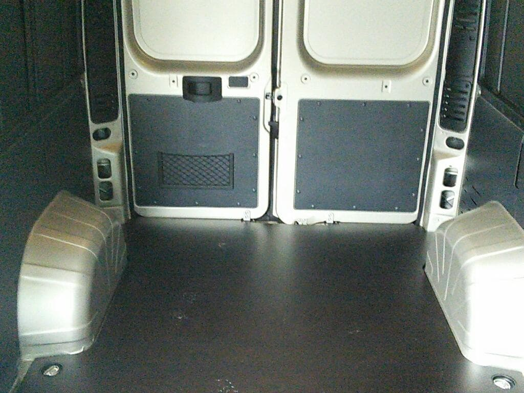2018 ProMaster 2500 High Roof,  Empty Cargo Van #181137 - photo 9