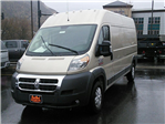 2018 ProMaster 2500 High Roof,  Empty Cargo Van #181137 - photo 1