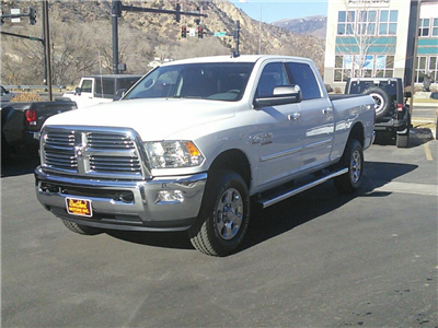 2017 Ram 2500 Crew Cab 4x4, Pickup #181146 - photo 1