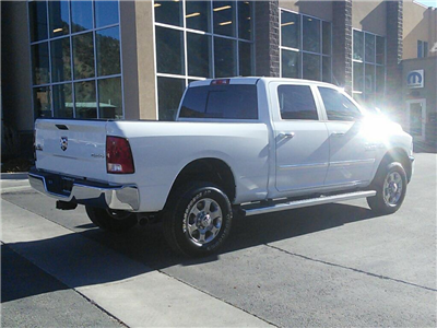 2017 Ram 2500 Crew Cab 4x4, Pickup #181146 - photo 3