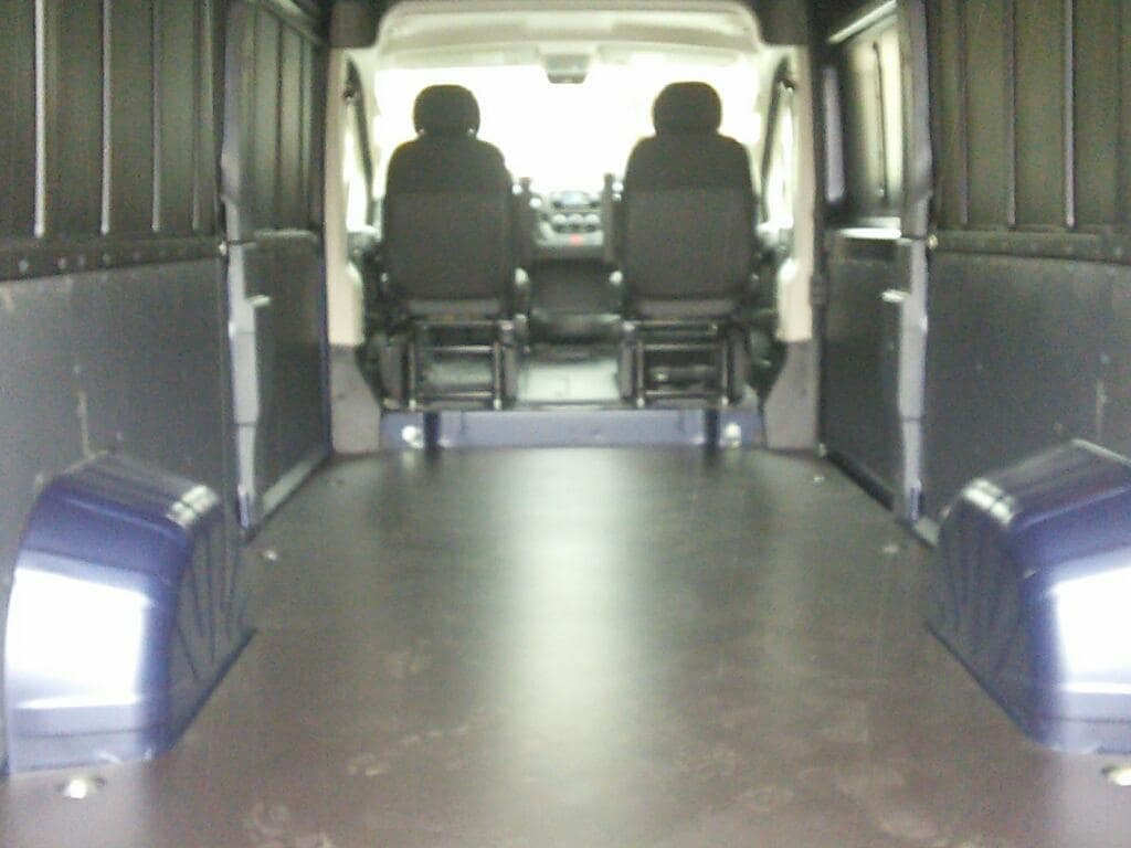2018 ProMaster 3500 High Roof,  Empty Cargo Van #181151 - photo 6